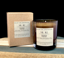 Load image into Gallery viewer, No. 2 Topanga Canyon, CA Scented Candle - Hand-Poured Patchouli and Lavender