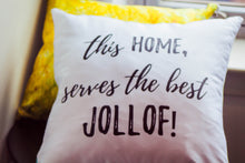 "Load image into Gallery viewer, ""The Best Jollof"""