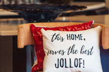 "Load image into Gallery viewer, ""The Best Jollof"" - SL"