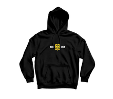 Load image into Gallery viewer, SV2 Logo Hoodie - Black
