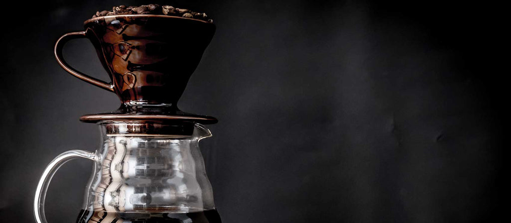 Drip Pot Coffee