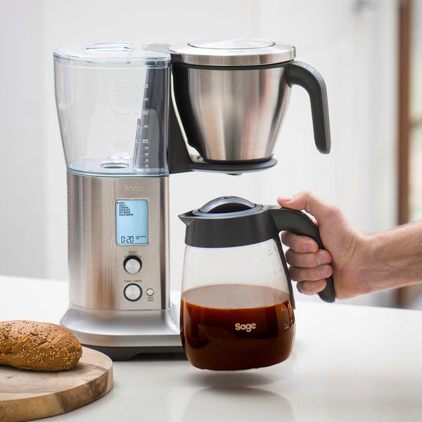 Sage | Precision Brewer - Filter Coffee Machine