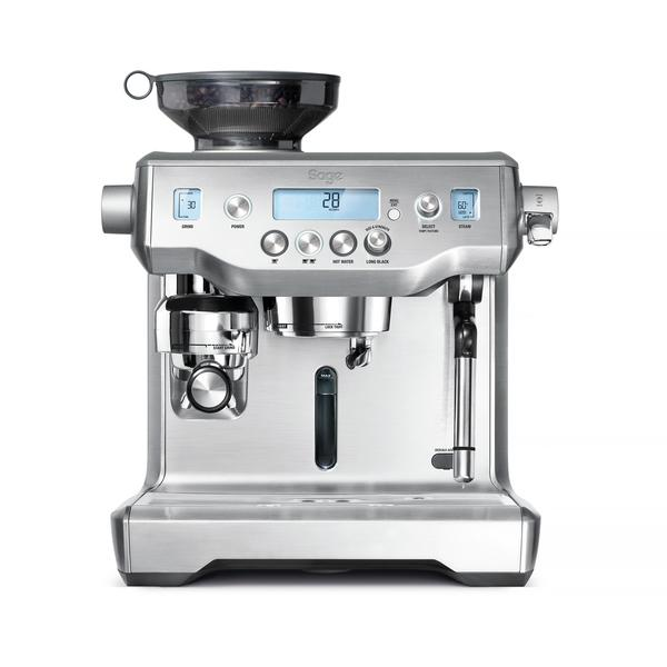 Sage | The Oracle Brushed Stainless Steel Coffee Machine
