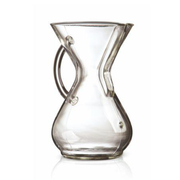 Chemex | Glass Brewer with Handle