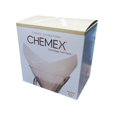Chemex | Squares Paper Filter