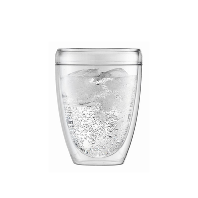 Bodum | Pavina Double Walled Outdoor Glass - 250ml