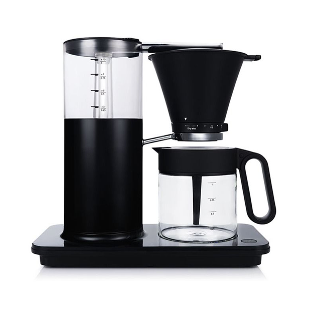 Wilfa Classic+ Plus Coffee Maker (Black)