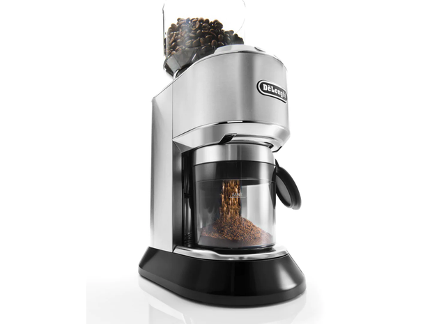 DeLonghi | Professional Digital Coffee Grinder