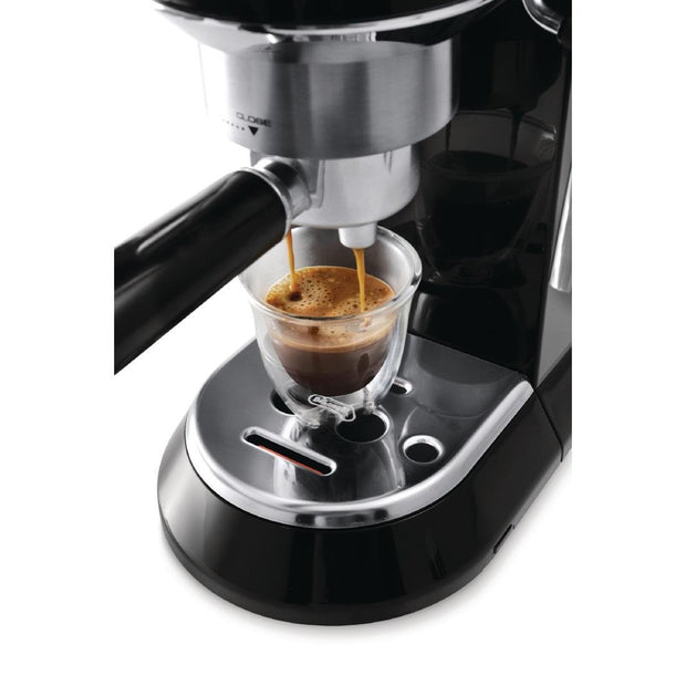 DeLonghi | Dedica Espresso and Coffee Maker