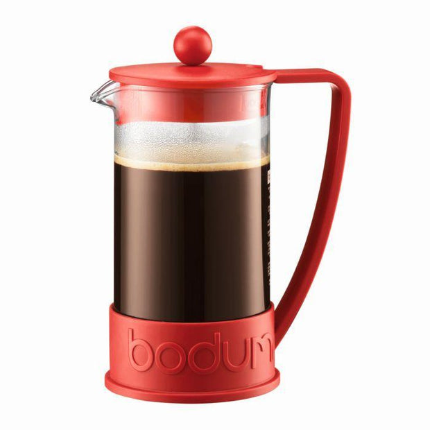 Bodum | Brazil French Press Coffee Maker (8 Cup)