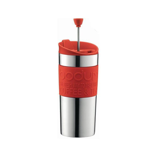 Bodum | Vacuum Travel Press Coffee Maker