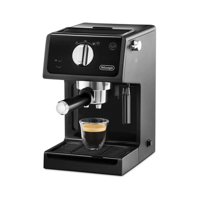 DeLonghi | Traditional Pump Espresso Machine (ECP 31.21)