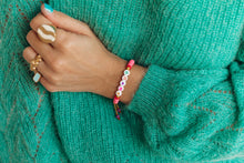 Load image into Gallery viewer, Amour Pink Bracelet