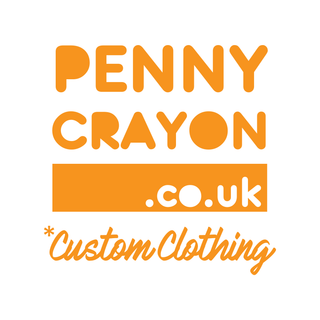Penny Crayon Custom Clothing