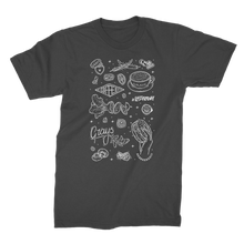 Load image into Gallery viewer, Grays Illustration Classic T-shirt