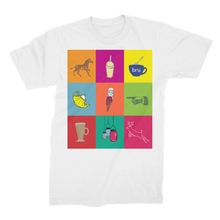 Load image into Gallery viewer, Bru Classic T-shirt