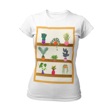Load image into Gallery viewer, The Bloom Project Ladies T-shirt