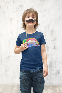Curve Kids T-shirt (various)