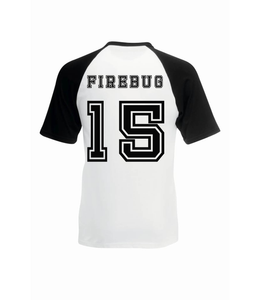 Firebug 15 Years T-shirt