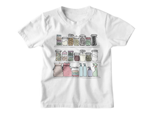 Load image into Gallery viewer, NADA Kids Organic T-shirt