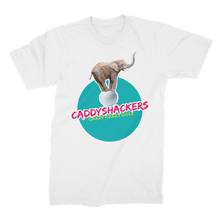 Load image into Gallery viewer, Caddyshackers Classic T-shirt