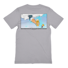 Load image into Gallery viewer, The Real Ale Classroom Classic T-shirt
