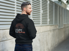Load image into Gallery viewer, Leics is More Zip Hoodie