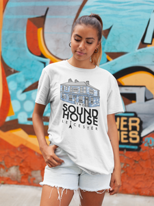 The Soundhouse Classic T-shirt