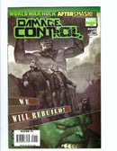 World War Hulk Damage Control 1