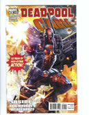 Deadpool Cable 26