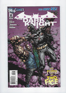 Batman Dark Knight Vol 2 2