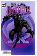 Black Panther Vol 7 23 Finch Variant NM-Marvel-CaptCan Comics Inc