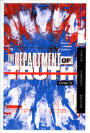 Department of Truth 3 3rd Print-Image-CaptCan Comics Inc