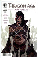 Dragon Age Dark Fortress 1-Dark Horse-CaptCan Comics Inc