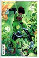 Green Lantern Vol 7 2 Hitch Variant