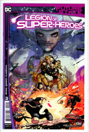 Future State Legion of Super-Heroes 2-DC-CaptCan Comics Inc