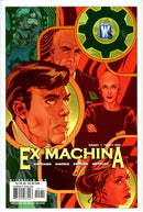 Ex Machina 24
