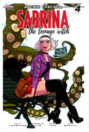 Sabrina Something Wicked 4 Variant