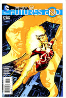 New 52 Futures End 29