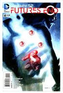 New 52 Futures End 41