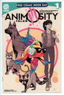 Animosity Tales FCBD 1