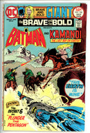 The Brave and the Bold 120-DC-CaptCan Comics Inc