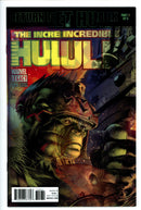 Incredible Hulk Vol 3 709 Variant