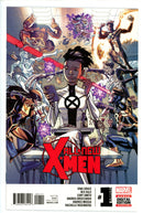All New X-Men Vol 2 Annual 1-Marvel-CaptCan Comics Inc