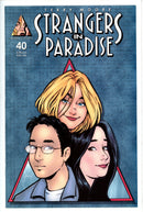 Strangers in Paradise Vol 3 40