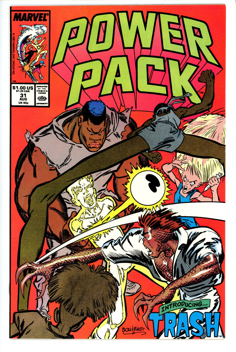Power Pack Vol 1 31