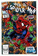 Web of Spider-Man Vol 1 70  NM