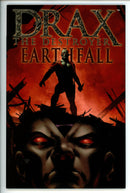 Drax the Destroyer Earthfall