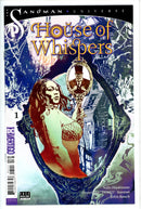 House of Whispers 1 Variant