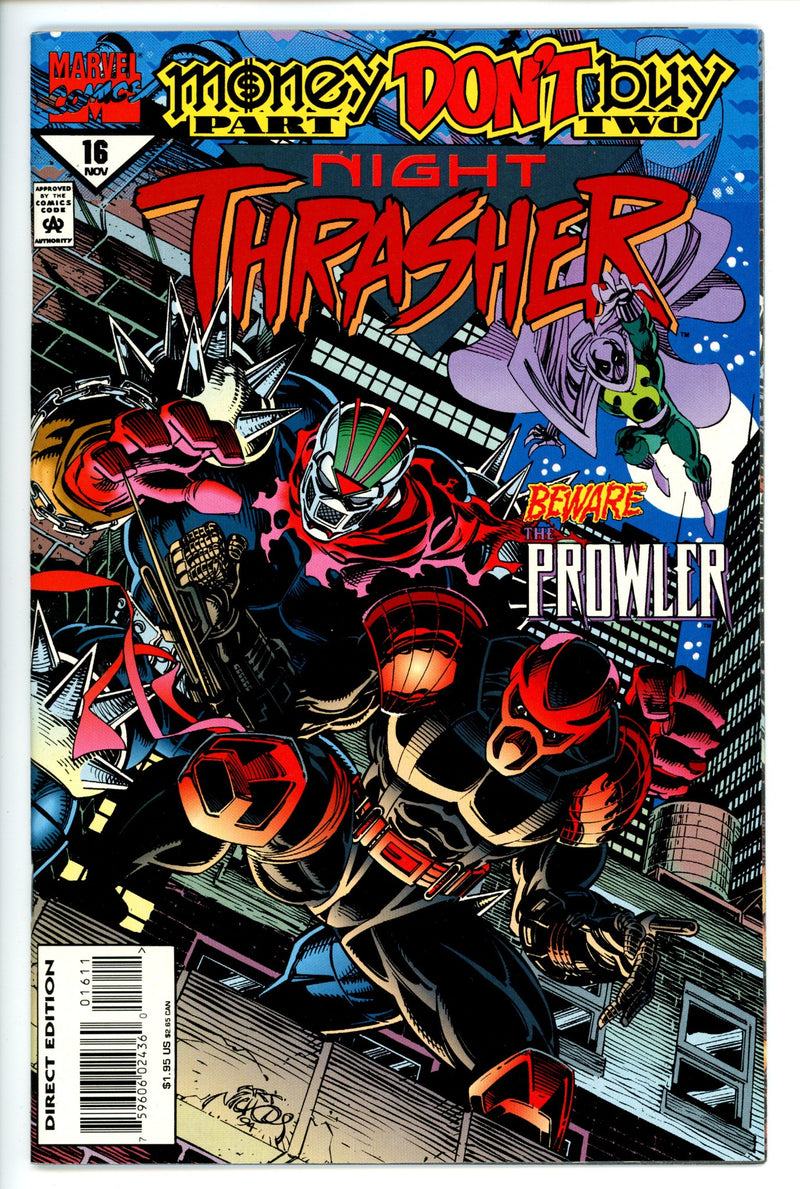 Night Thrasher 16